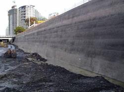 Ceecorp Piling Ground Stablisation