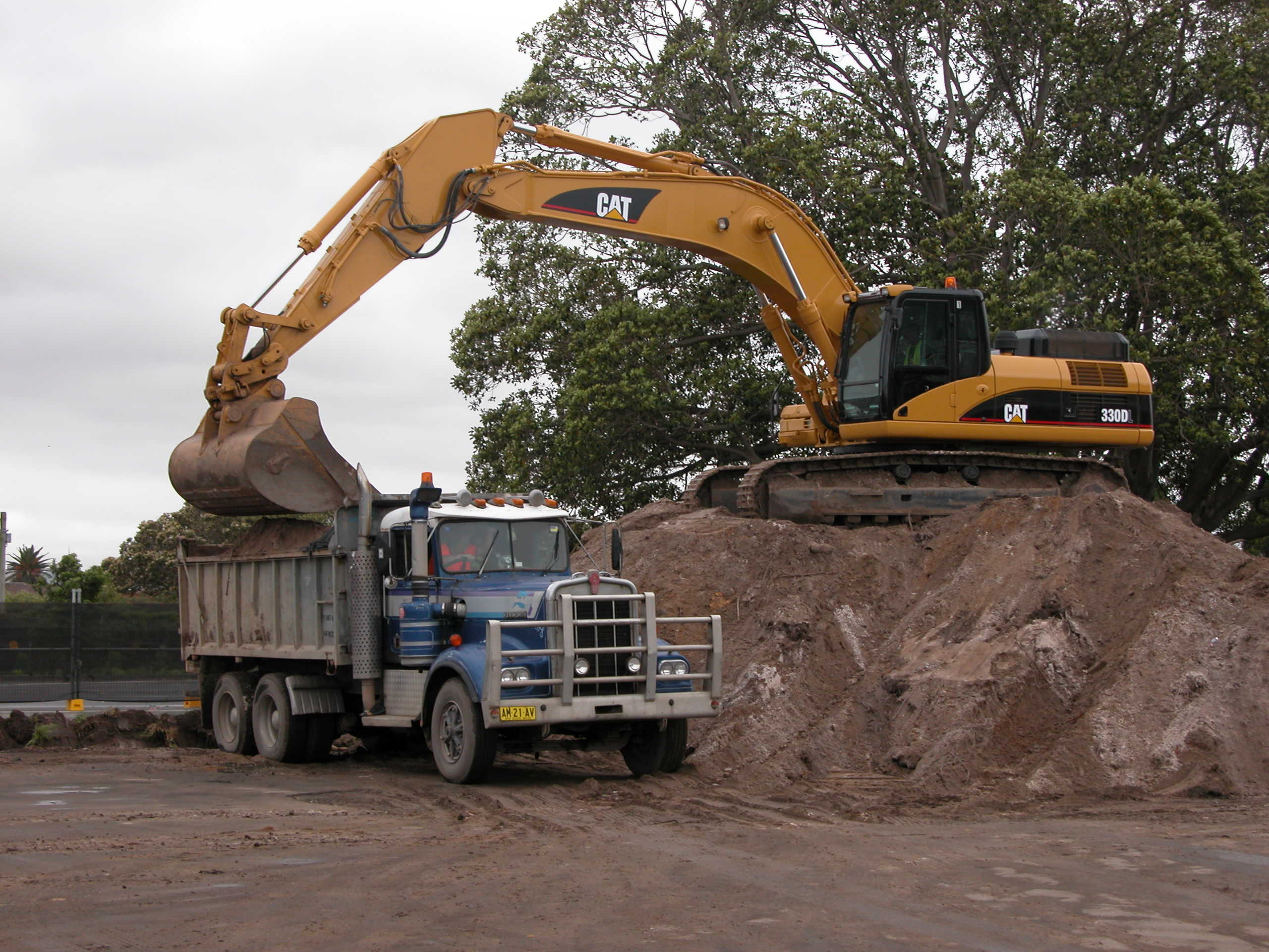 Ceecorp Equipment Hire
