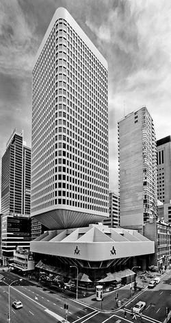 Civic Tower Sydney