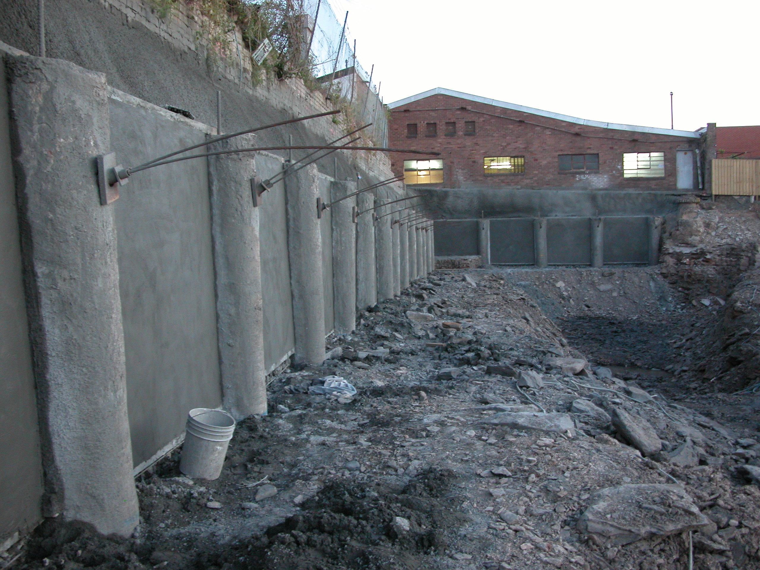Ceecorp Excavation