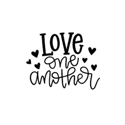 Love One Another 2