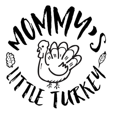 Little Turkey Tee