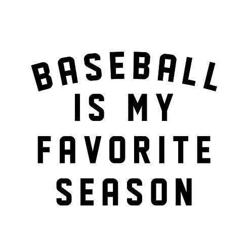 Baseball Tees