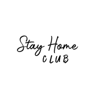 Stay Home Tees