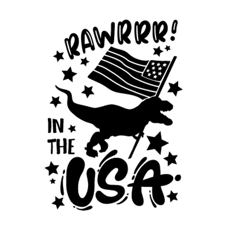 Rawr in the USA