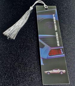 3D Bookmark