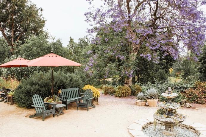 Arlington Garden - Pasadena