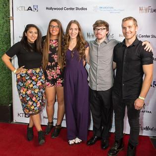 NewFilmmaker LA:On Location Awards