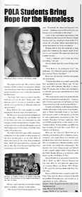 Interview with Random Lengths Newspaper