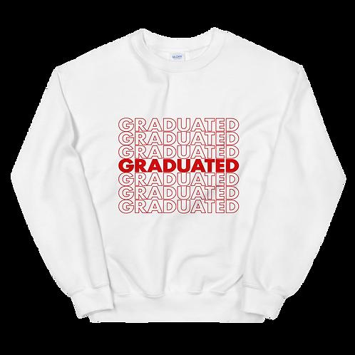 GRADUATED - Sweatshirt