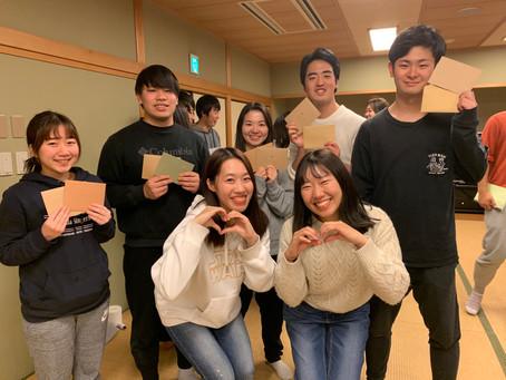 大学生が開田高原で活動し始めたきっかけ