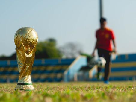 Coupe du monde de la honte Qatar 2022
