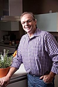 Küchenmeister - Erfahrung aus 40 Jahren Koch aus Leidenschaft
