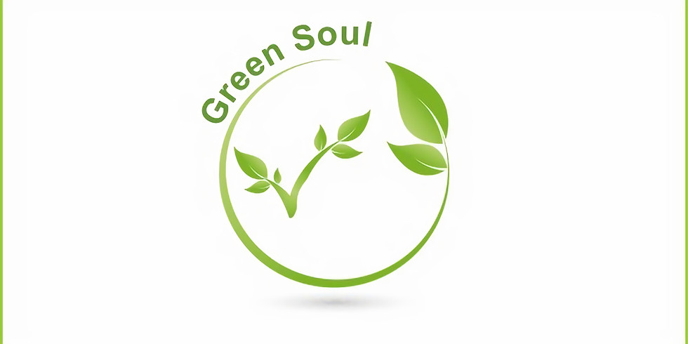 Green Soul  03.09.21