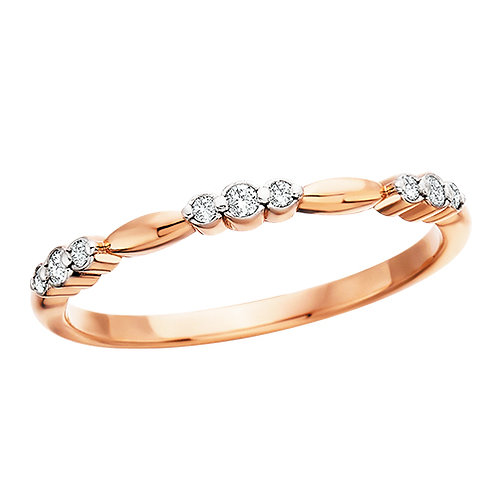 Stackable Fashion Ring