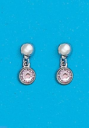 June Dangle Earrings