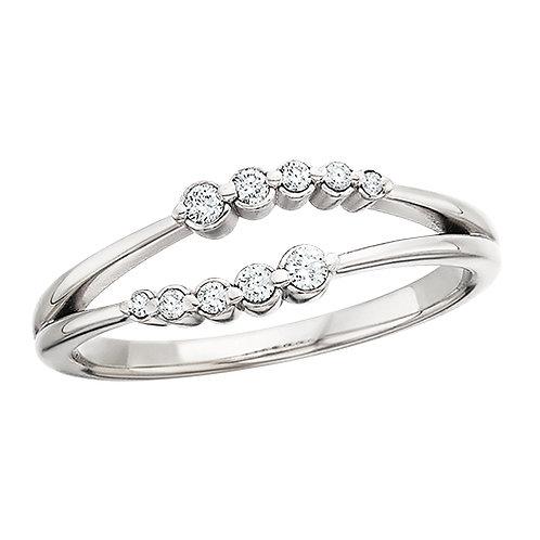 Bubble Fashion Ring