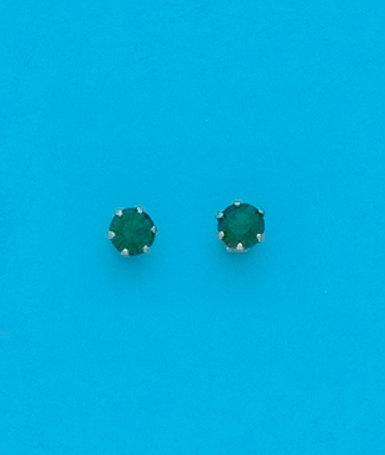 May Stud Earrings