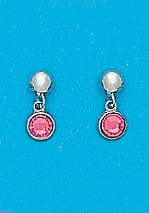 October Dangle Earrings