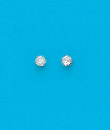 April Stud Earrings