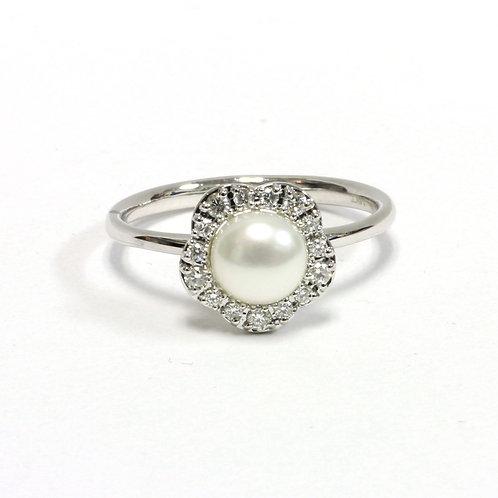 FashionHalo Ring