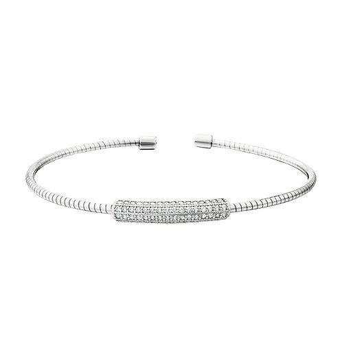 Cuff Bar Bracelet