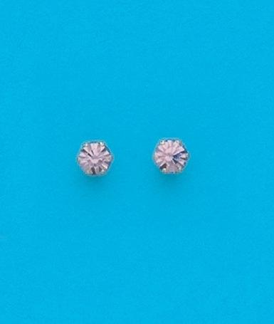 June Stud Earrings