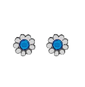 September Daisy Earrings