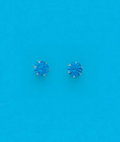 September Stud Earrings