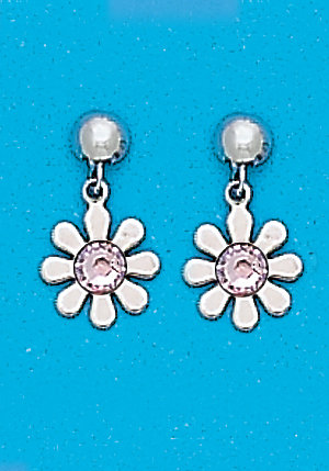 June DaisyDangle Earrings