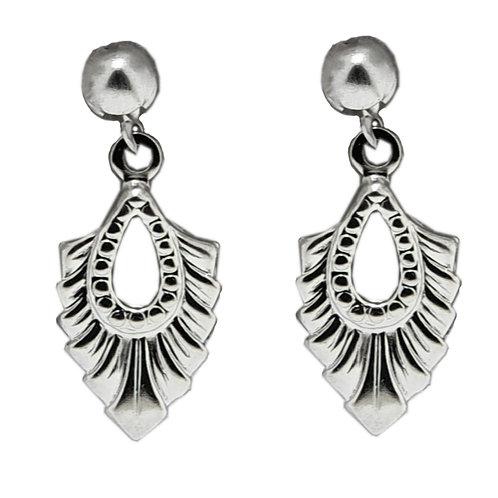 Millenium Dangle Earrings