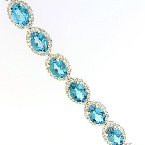 Line Bracelet