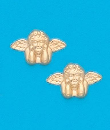 Cherub Earrings