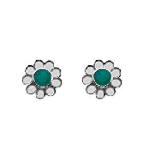 May Daisy Earrings