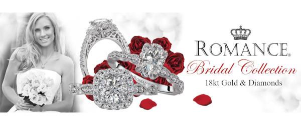 Romance Bridal