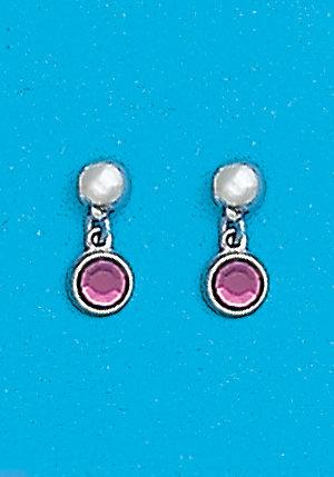 Februaury Dangle Earrings