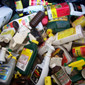 Jackson hazardous waste collection day set for Saturday (10/21)