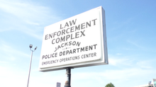 Jackson Police investigating a Homicide
