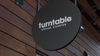 Made in Tennessee: Turntable Coffee Counter