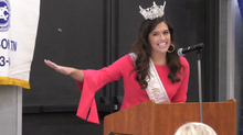 Miss TN Volunteer returns to Jackson after a year off due to the pandemic