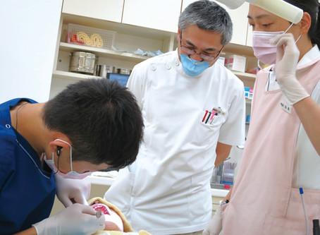 臨床研修施設院長へのインタビュー(神奈川県)ベル歯科医院 鈴木彰院長【後編】