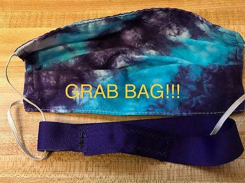 GRAB BAG - Mask Strap Extenders 6/price of 5!