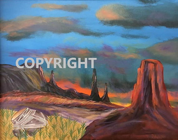 Monument Valley Pottery 2copyright.jpg