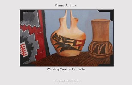 Wedding Vase on the Table.jpg
