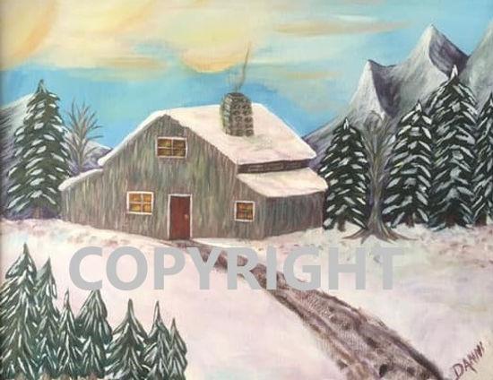 Mountain Cabin copyright.jpg