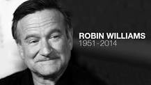 Robin Williams Funny Guy