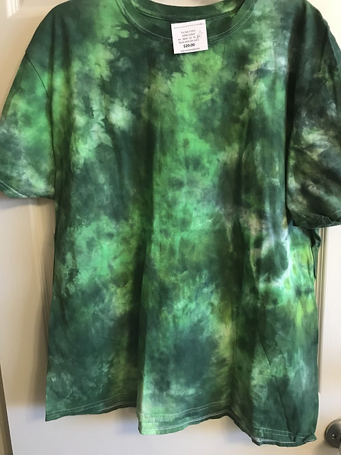 Tie Dye T-Shirt(s) - 2X and 3X