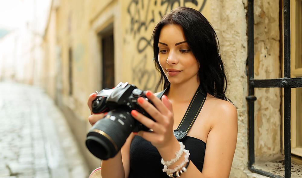Dnes už fotí každý...