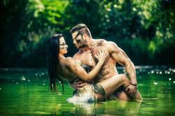 Amazon Warrior Lovers 1