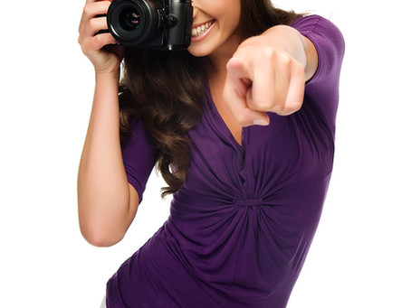 Make money from your photos: Short introduction to selling images online with microstock agencies
